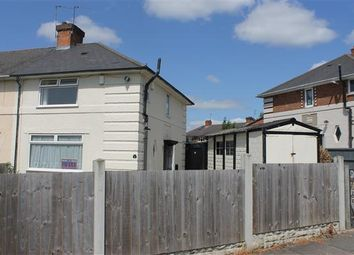 Thumbnail 3 bed semi-detached house to rent in Petersham Road, Kingstanding, Birmingham