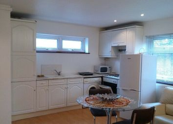 Thumbnail 2 bed detached bungalow to rent in Haslemere Avenue, Hendon, London