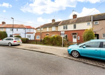 Thumbnail 2 bed terraced house for sale in The Link, Enfield