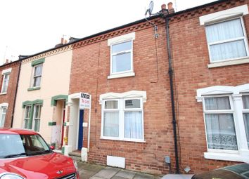 Thumbnail 2 bedroom terraced house to rent in Roe Road, Abington, Northampton