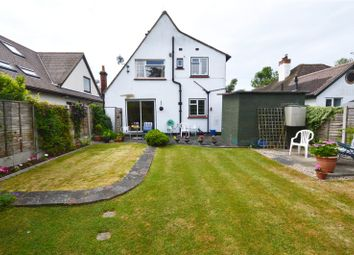 Thumbnail 3 bedroom detached house for sale in Acacia Drive, Southend-On-Sea, Thorpe Bay, Essex