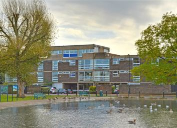 Thumbnail 2 bed flat for sale in South Row, Blackheath, London
