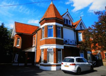 Thumbnail 1 bed property to rent in Florence Road, Boscombe, Bournemouth