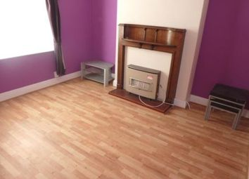 Thumbnail 3 bed terraced house to rent in Blundell Road, Fulwood, Preston