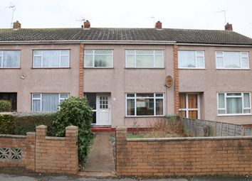 Thumbnail 3 bedroom terraced house for sale in Highworth Crescent, Yate