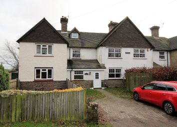 Thumbnail 4 bed terraced house for sale in Hailsham Road, Herstmonceux