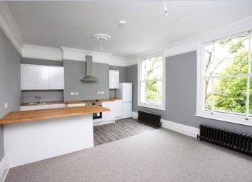 Thumbnail 3 bed maisonette to rent in Upper Brockley Road, London