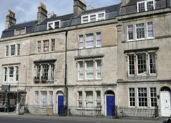 Thumbnail 5 bed maisonette for sale in Bathwick Street, Bath