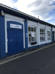 Thumbnail Light industrial for sale in Park Avenue Industrial Estate, Sundon Park Road, Luton