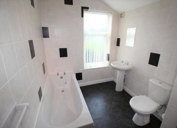2 bed terraced house to rent in Borough Road, St Helens, Merseyside WA10