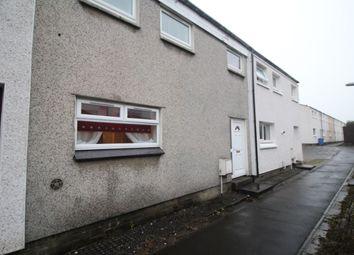 Thumbnail 3 bed terraced house for sale in Fergus Avenue, Livingston