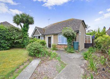 Thumbnail 2 bed bungalow for sale in Edward Drive, Birchington, Kent