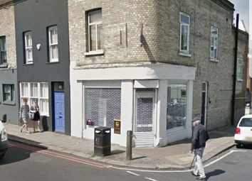 Thumbnail Retail premises to let in Chelsea, London
