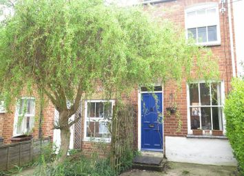 Thumbnail 2 bed terraced house to rent in Milton Street, Banbury