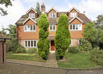 Thumbnail 6 bed property to rent in Caerleon Close, Claygate, Esher