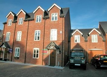 4 bed mews house for sale in Parkside Close, Parkgate, Neston, Cheshire CH64