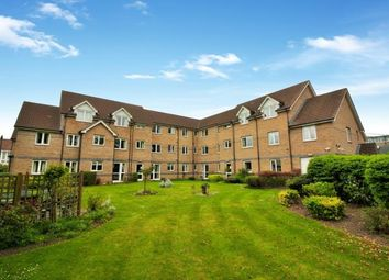 Thumbnail 1 bed flat for sale in Britannia Court, Christchurch Lane, Downend, Bristol