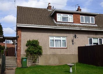 Thumbnail Property for sale in Albert Road, Cinderford