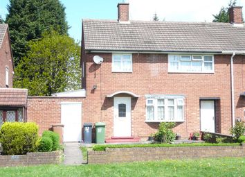3 bed end terrace house for sale in Brereton Road, New Invention, Willenhall WV12