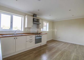 Thumbnail 3 bed property to rent in Swaffham Road, Reach