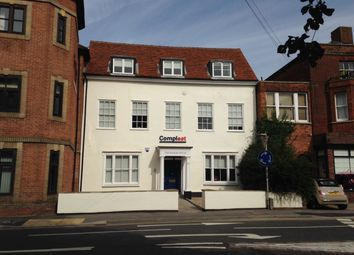 Thumbnail Serviced office to let in London Road, Newbury