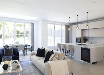 Thumbnail 5 bed detached house for sale in Copse Hill, London
