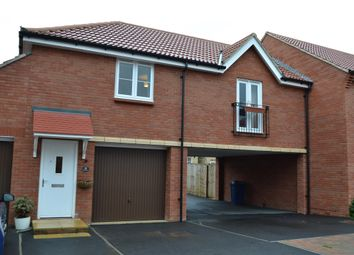 Thumbnail 2 bed terraced house to rent in Washpool Road, Bishops Cleeve