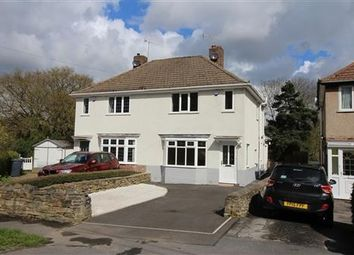 Thumbnail 2 bed semi-detached house to rent in Walton Back Lane, Somersall, Chesterfield