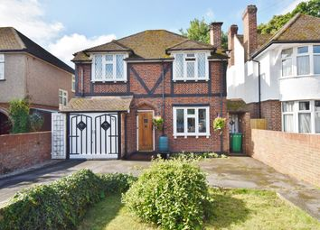 Thumbnail 3 bed detached house for sale in Hanworth Road, Hampton