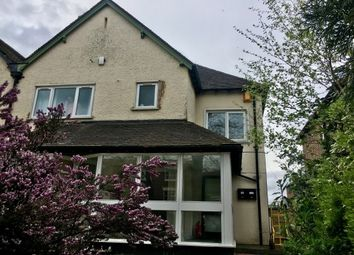 Thumbnail 2 bed flat to rent in Upper St John Street, Lichfield