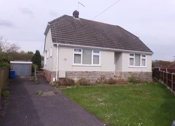 Thumbnail 2 bed detached bungalow for sale in 38 Carters Avenue, Poole, Dorset
