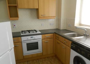 Thumbnail 3 bedroom end terrace house for sale in Pavior Road, Nottingham