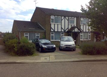 Thumbnail 5 bed terraced house to rent in Hamlet Drive, Colchester, Essex