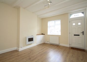 Thumbnail 2 bed terraced house to rent in Cherry Tree Road, Croydon