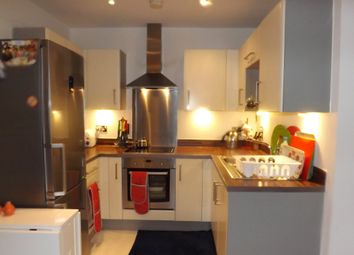 Thumbnail 1 bedroom flat for sale in Whitestone Way, Croydon