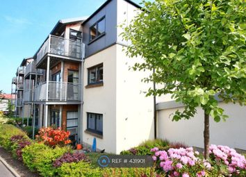 Thumbnail 2 bed flat to rent in Weaver Terrace, Aberdeen