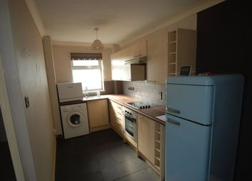 Thumbnail 1 bed flat to rent in Chaucer Road, Ashford