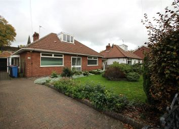 Thumbnail 2 bedroom bungalow to rent in Hey Road, Liverpool, Merseyside