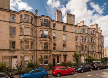 Thumbnail 2 bed flat for sale in 13 Bruntsfield Gardens, Bruntsfield