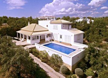 Thumbnail 4 bed villa for sale in Santo Estevao, Algarve, Portugal