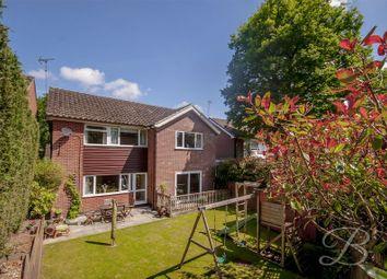 5 bed detached house for sale in Vernon Crescent, Ravenshead, Nottingham NG15