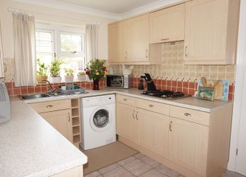 Thumbnail 3 bed detached house for sale in Glendon Gardens, Wisbech
