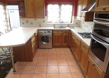 Thumbnail 4 bed semi-detached house to rent in Sutton Square, Hounslow