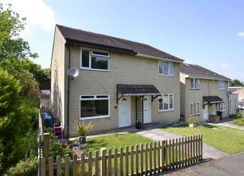 Thumbnail 3 bedroom semi-detached house for sale in The Brow, Bath, Somerset