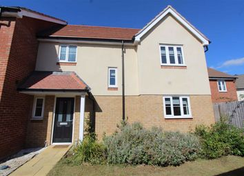 Thumbnail Property to rent in Monarch Close, Wickford, Essex