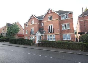 Thumbnail 2 bed flat to rent in Middlewood Drive, Sheffield