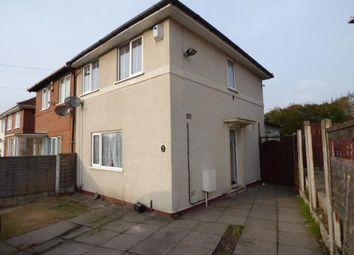 Thumbnail 3 bedroom semi-detached house for sale in Walden Road, Tyseley, Birmingham, West Midlands