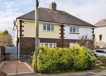 Thumbnail 3 bed semi-detached house to rent in Hanney Hay Road, Chasetown, Burntwood
