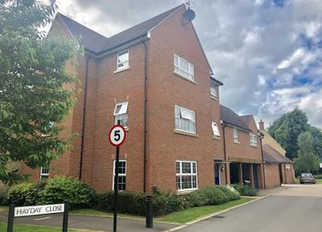 Thumbnail 2 bed flat for sale in Yarnton, Oxfordshire