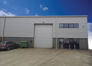 Thumbnail Warehouse to let in Unit 5, Tudor Rose Court, Hollands Road, Haverhill, Suffolk
